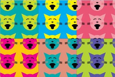 cat pattern all