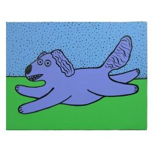 blue-fly-dog