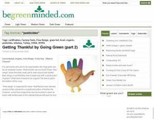 begreenminded