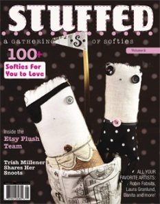 Stuffed magazine