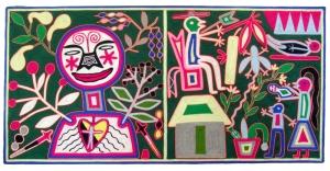 full width huichol painting copy