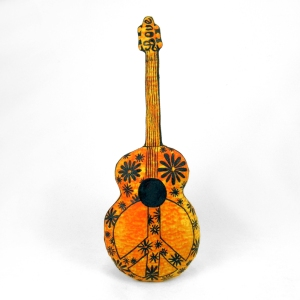 gold tone guitar