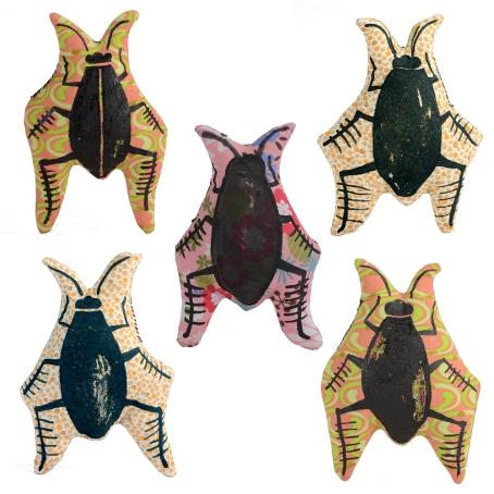 catnip cockroaches