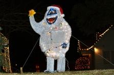ab snowman big