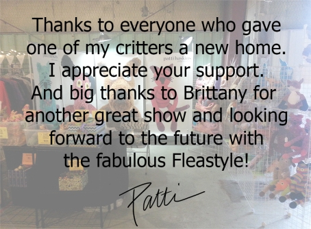 thanks flea